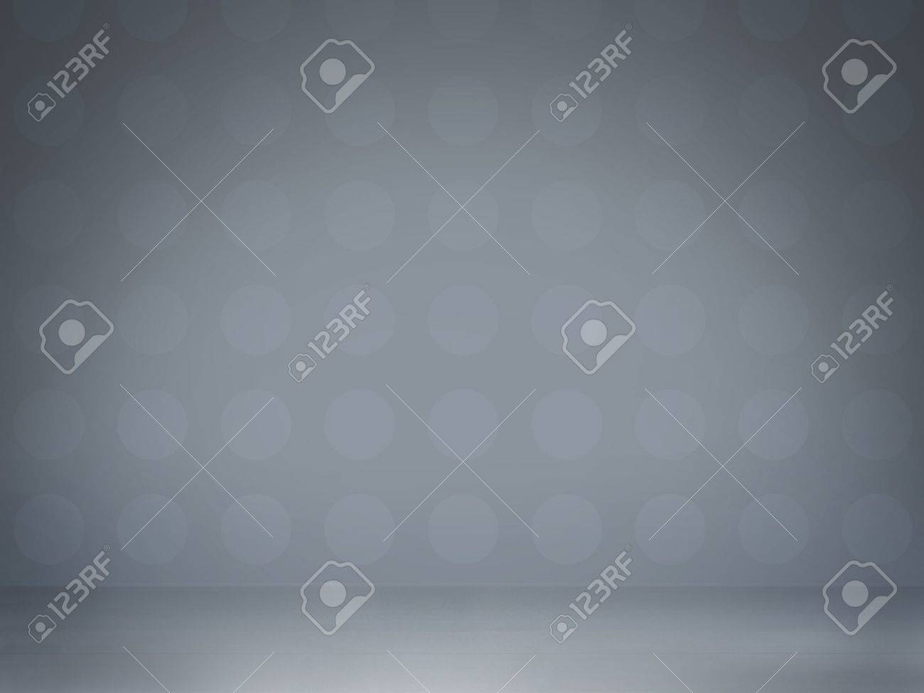 Abstract light blue studio interior, perfect glamour background Stock Photo - 8200952