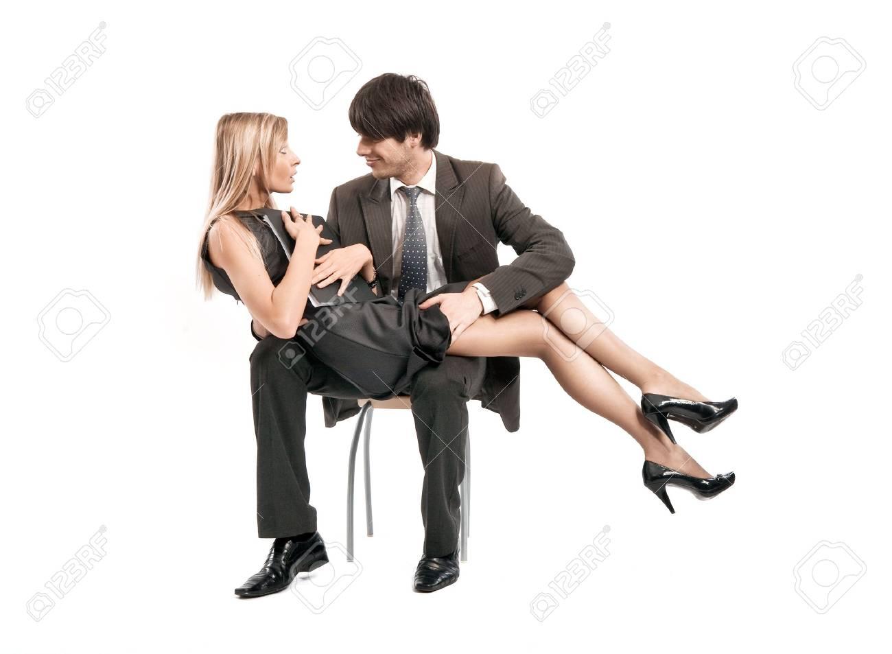 Секс игры бос и секретарша 9 фотография