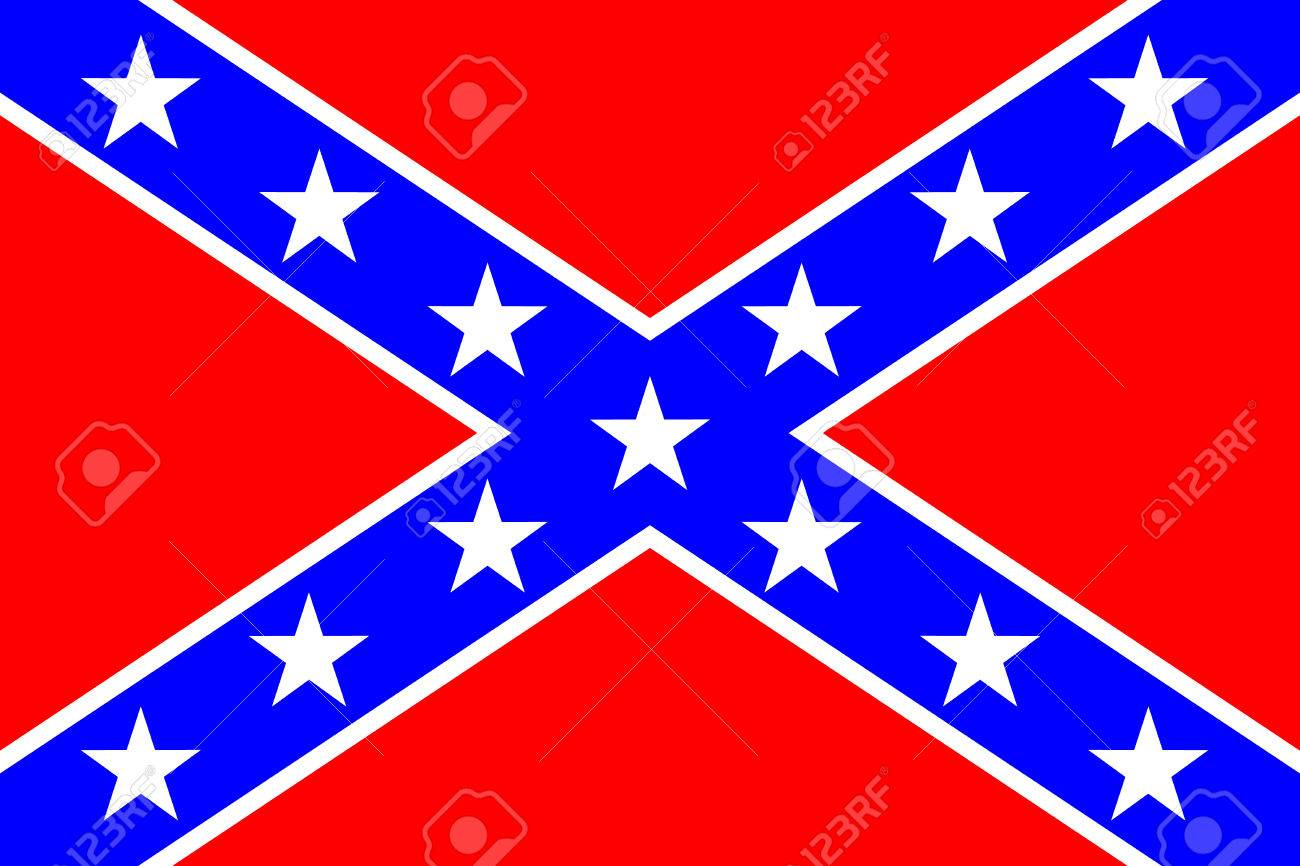 アメリカ - 連合国の国旗ベクト...