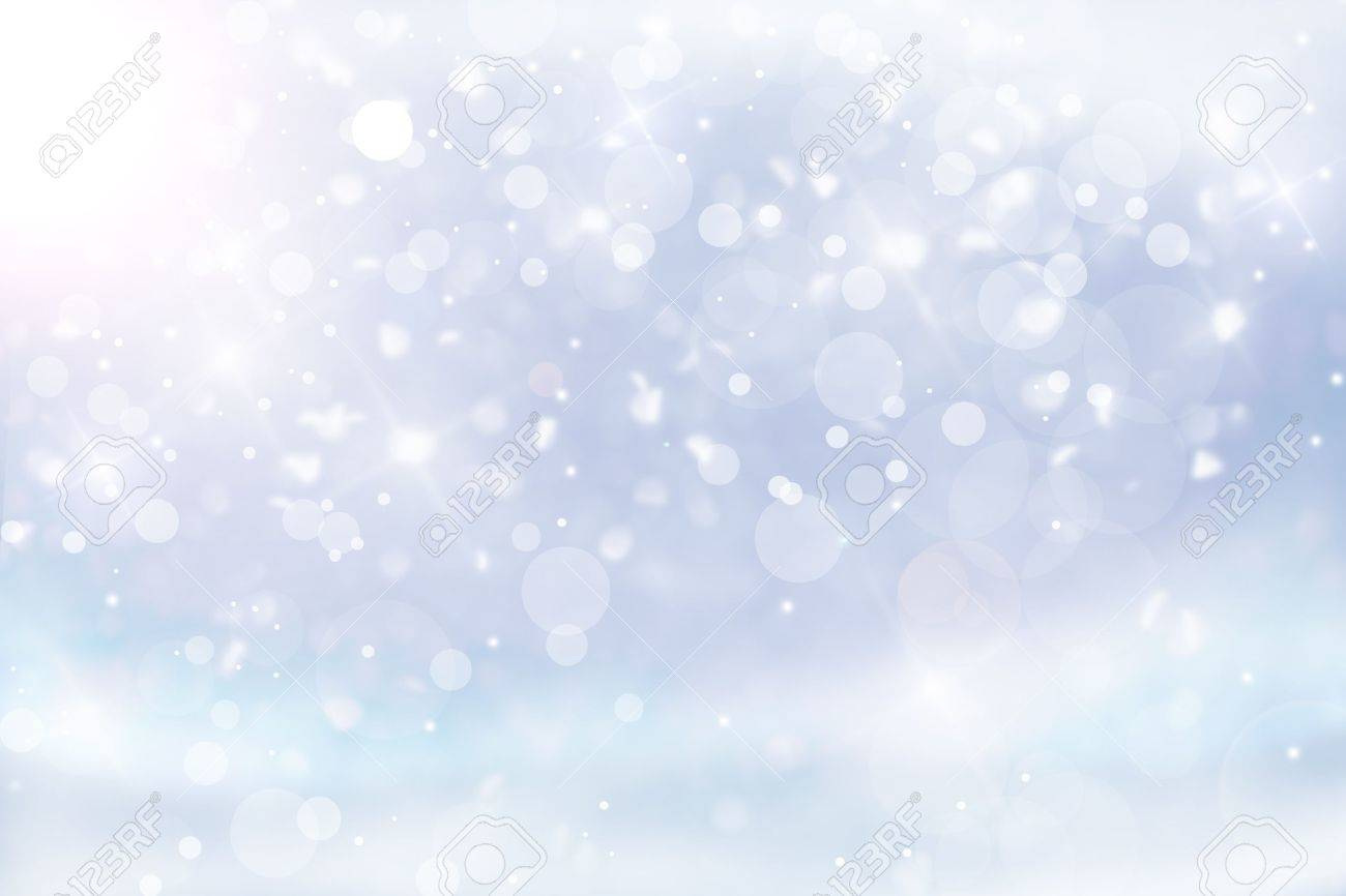 Art Christmas blue background Stock Photo - 10516261