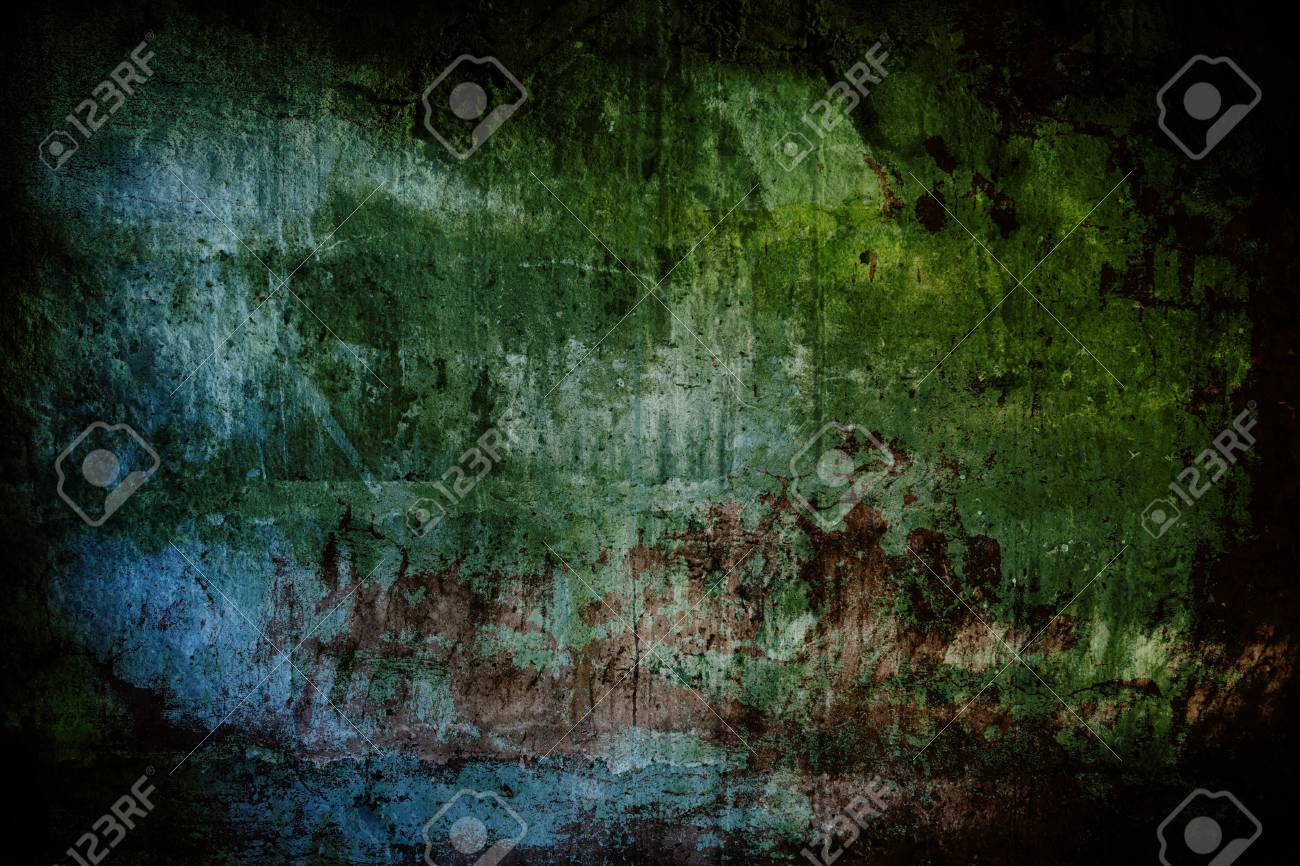 Stain of a paint Stock Photo - 10656835
