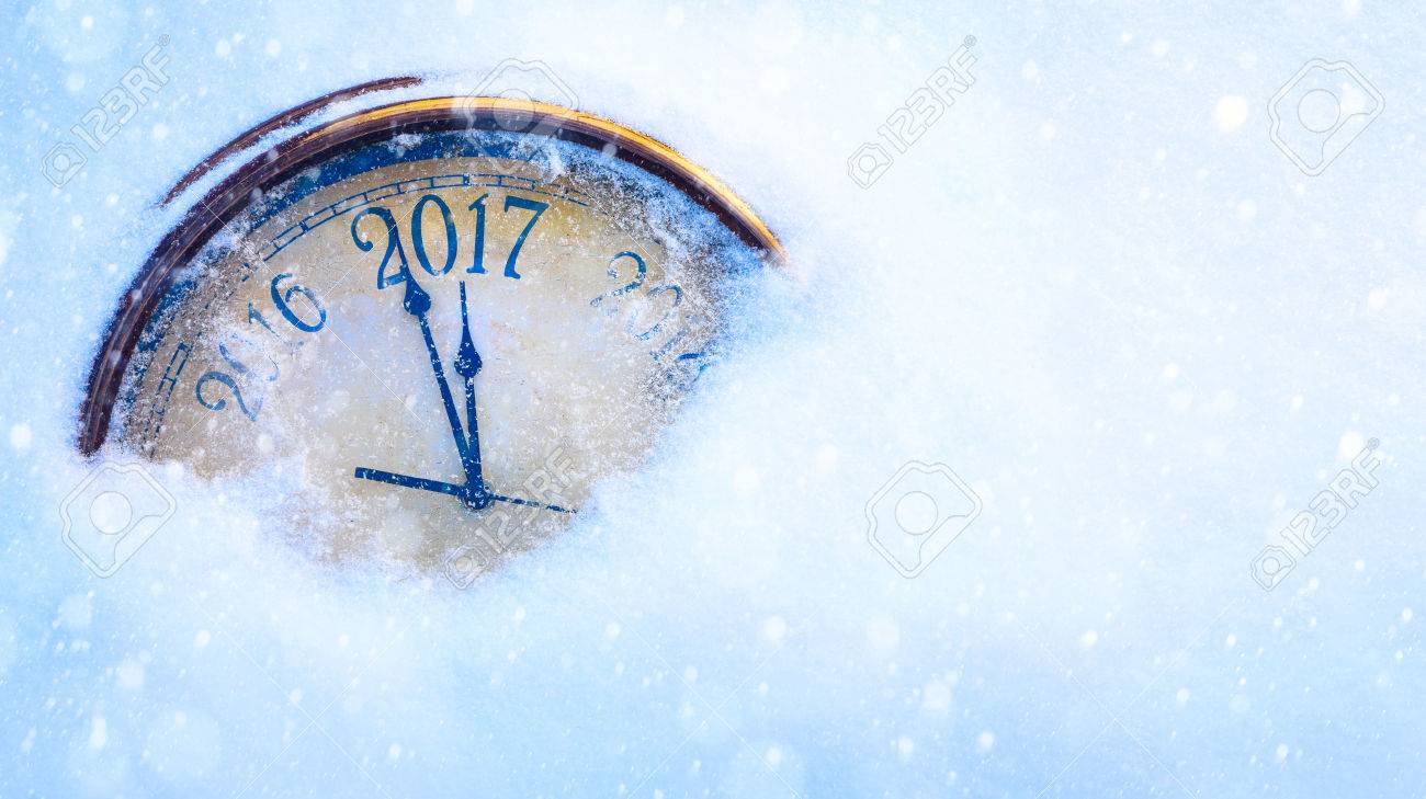 art 2017 happy new years eve background Stock Photo - 63236418