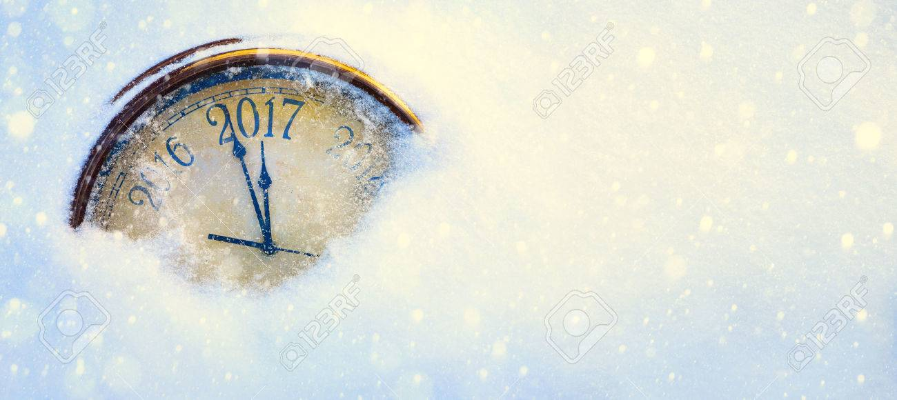 art 2017 happy new years eve background Stock Photo - 63236422