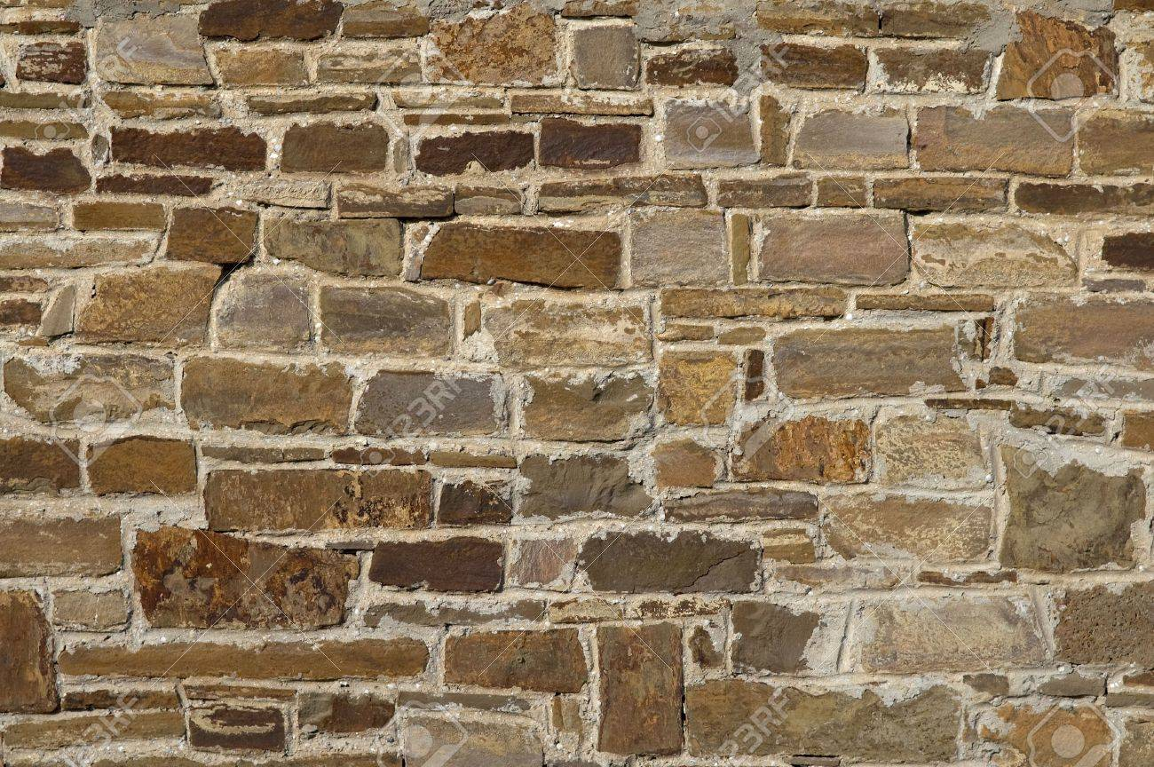 Decorative Stone Wall decorative stone wall background stock photo, picture and royalty