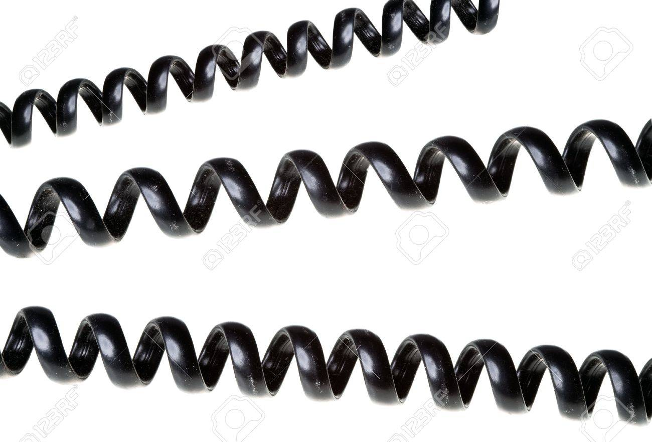 Telephone Wire Stock Photo, Picture And Royalty Free Image. Image ...