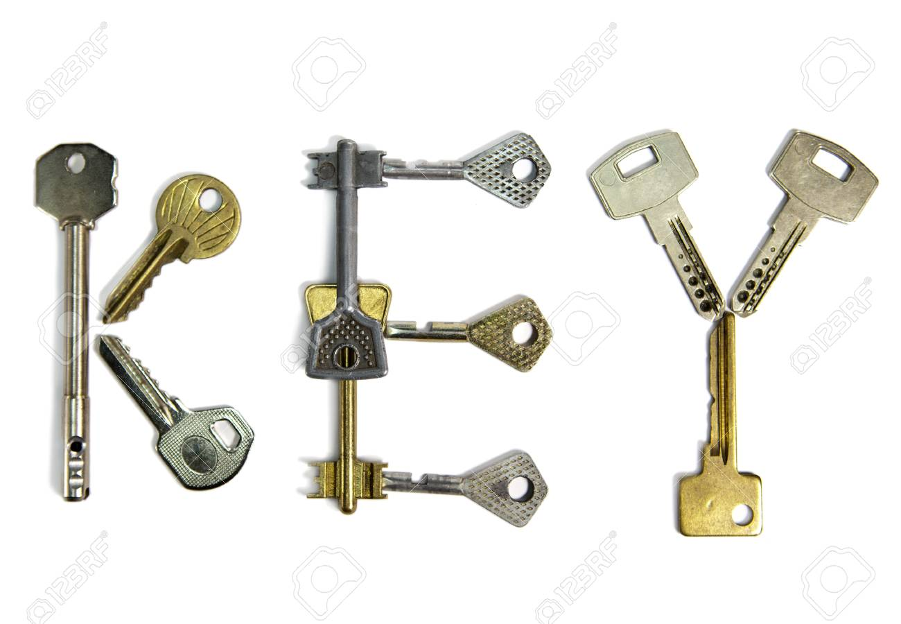 Where To Get Keys Made >> The Word