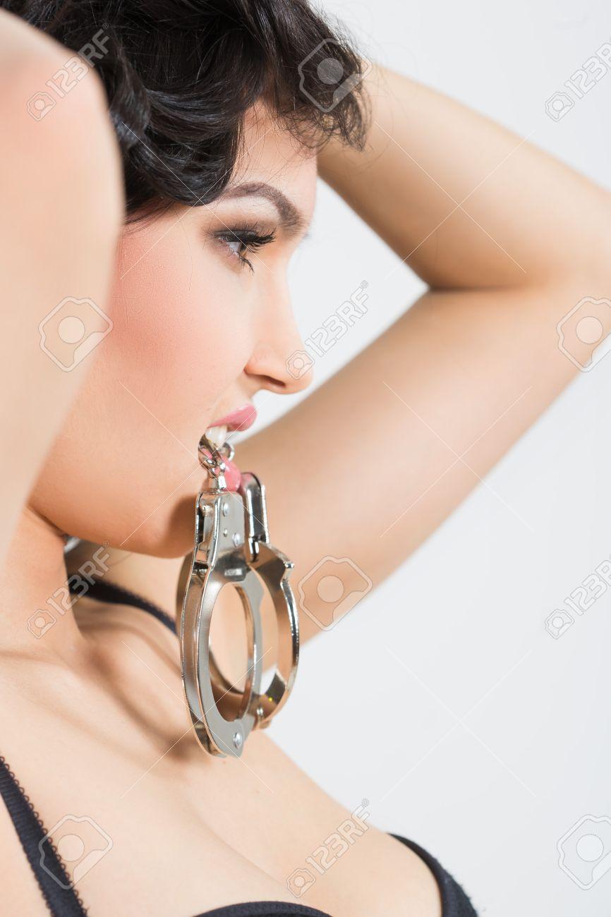 Sex biting bdsm free