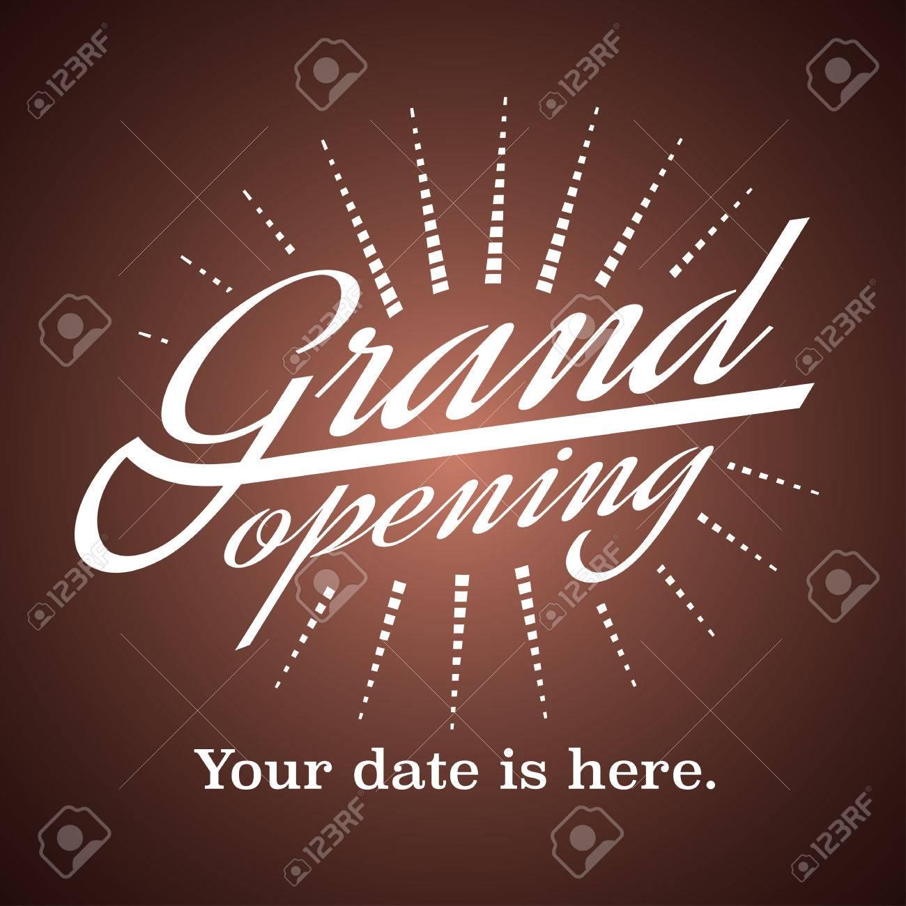 Grand opening invitation template eliolera 100 grand opening invitation template sample invitation for stopboris Choice Image