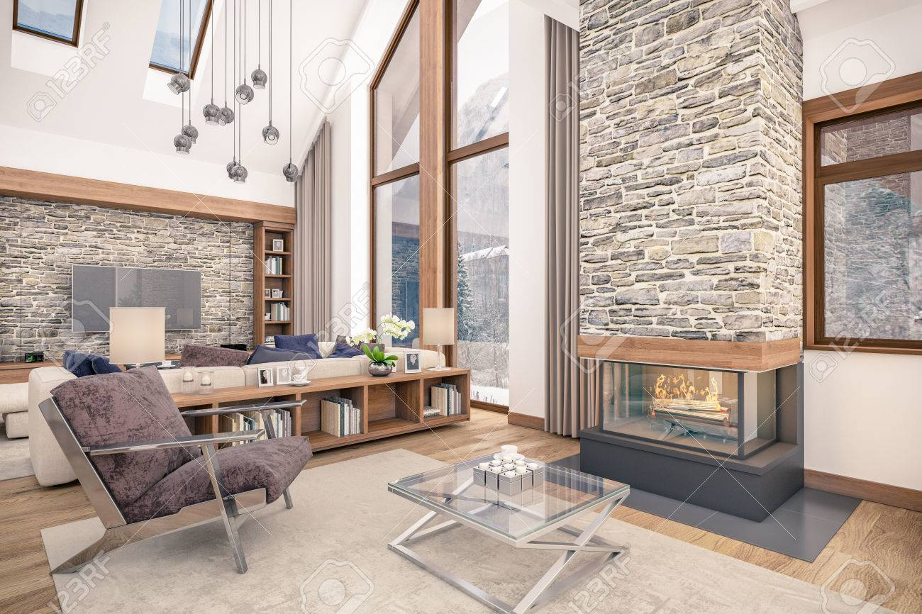 Ideen fur wohnzimmer 3d renderings  Ziemlich Ideen Fur Wohnzimmer 3d Renderings Ideen - Die Designideen ...