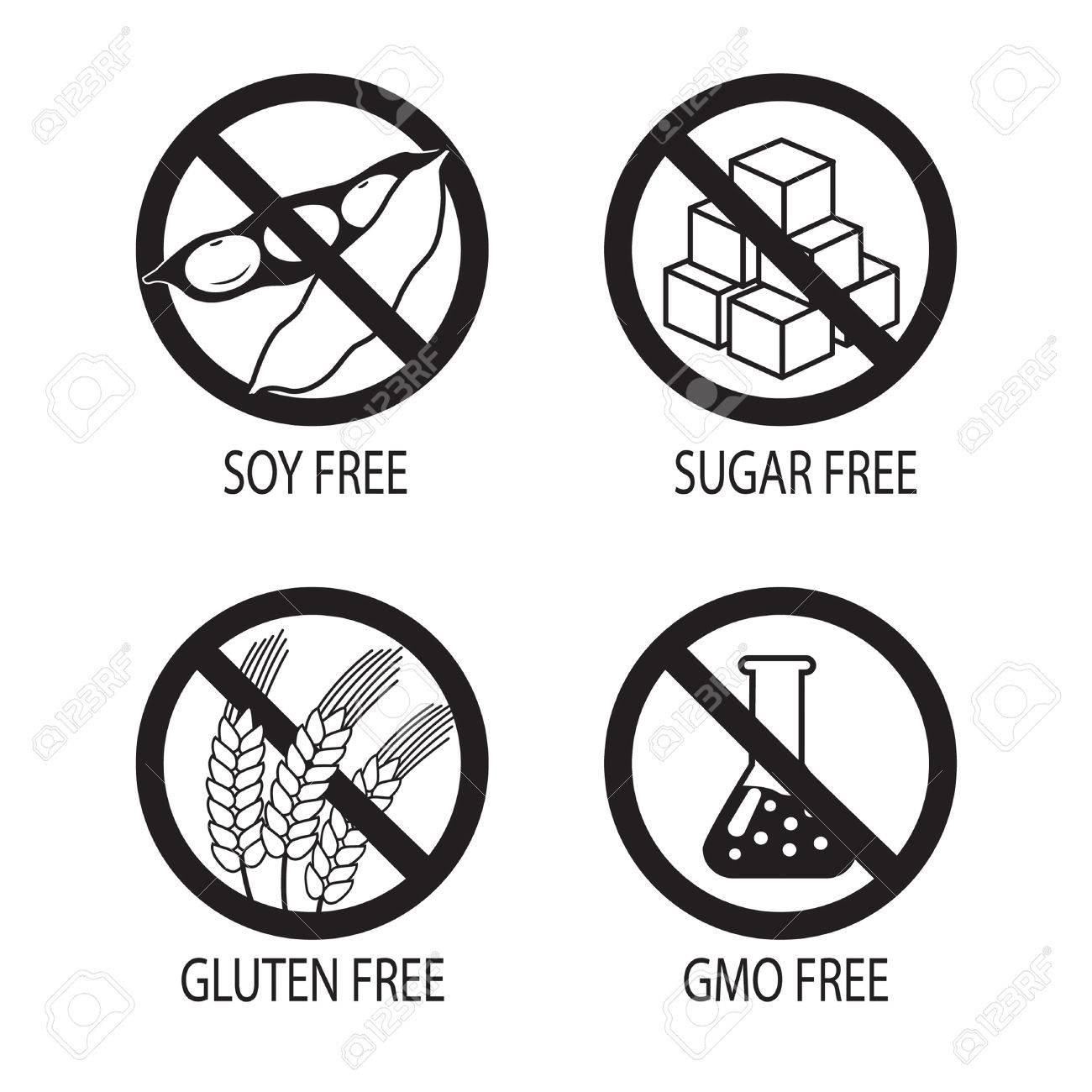 Dieta sin gluten y azucar