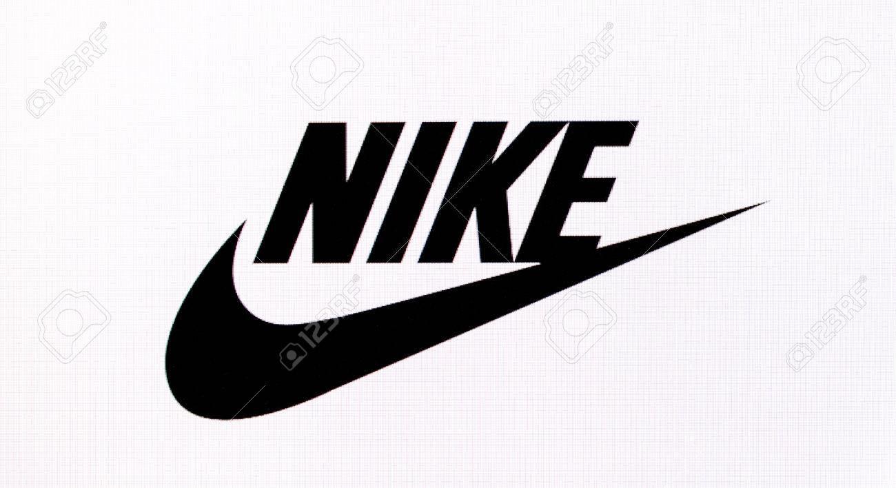 En la mayoría de los casos Prescripción cuscús  Chisinau, Moldova November 16, 2016: He Logo Of The Brand Nike.. Stock  Photo, Picture And Royalty Free Image. Image 66047251.