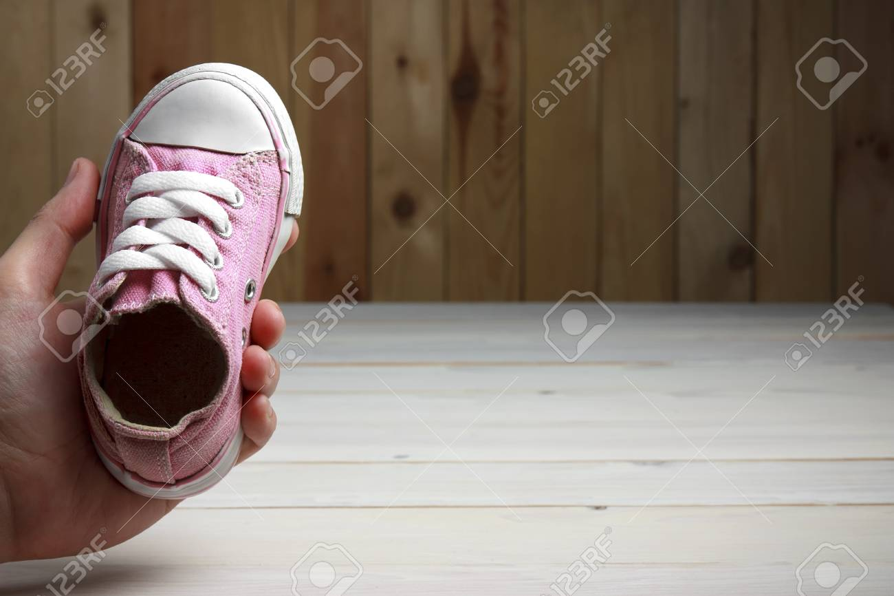 people shoes kids