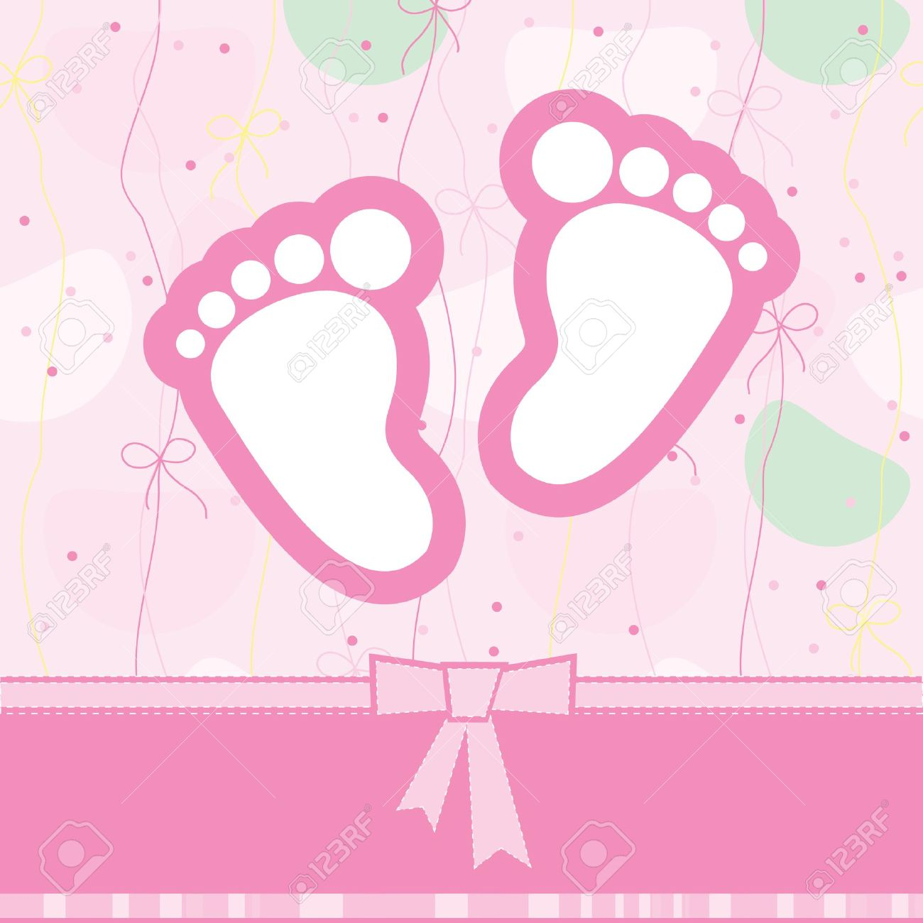 tarjetas de nacimiento de bebe