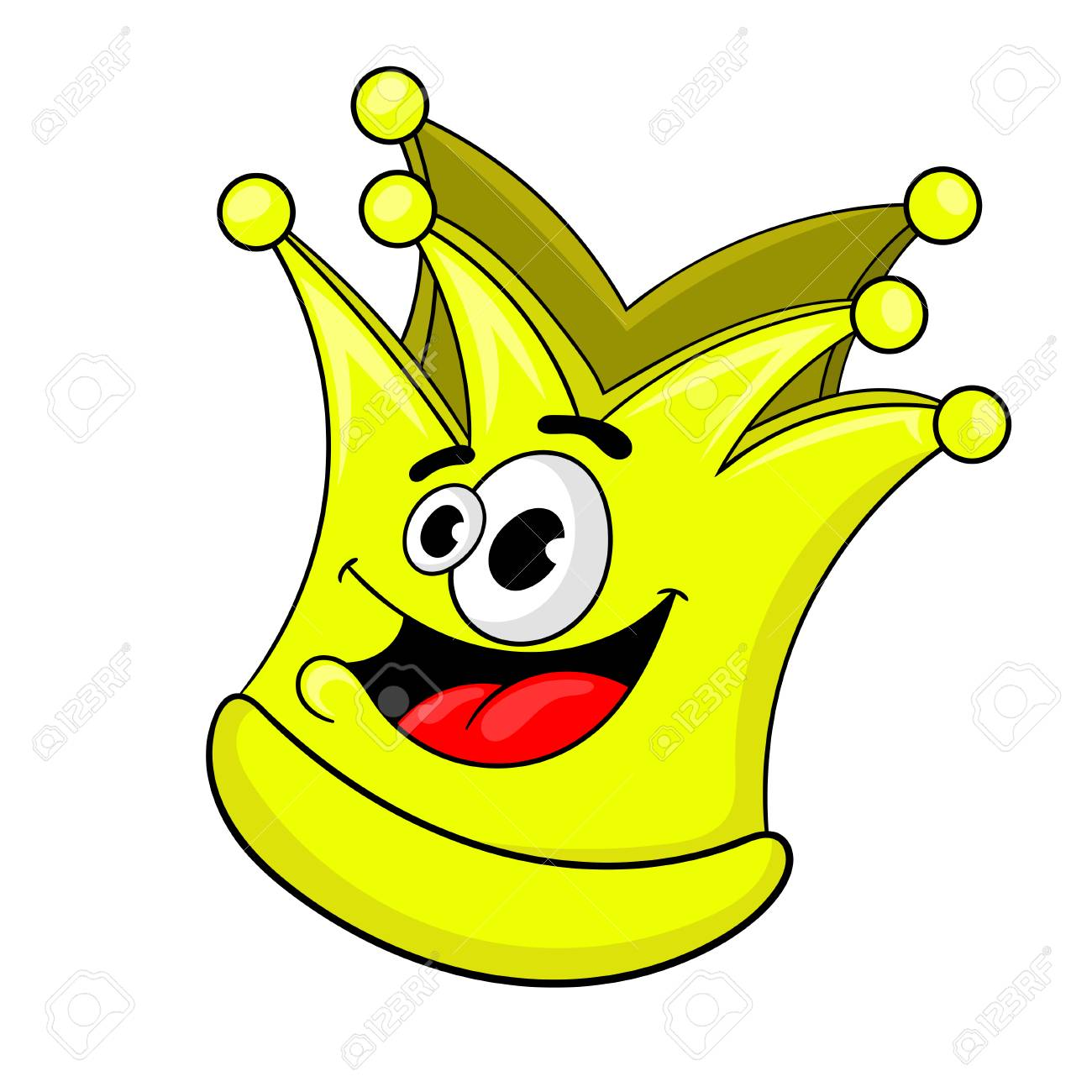 Golden Crown Cartoon / Pngtree has millions of free png, vectors and psd graphic.