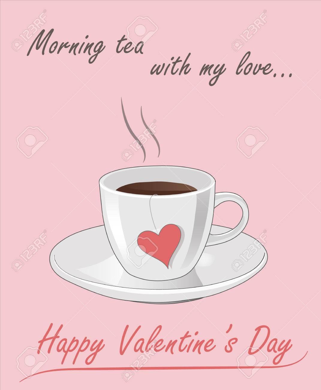 message du matin amour