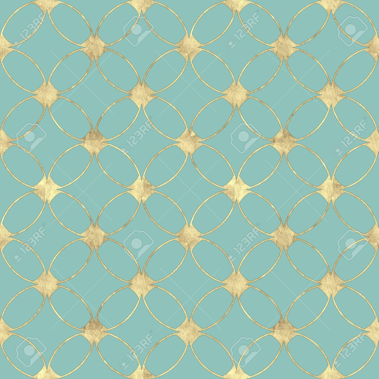 Seamless Pastel Mint Teal Turquoise Background With Abstract Stock Photo Picture And Royalty Free Image Image 115846315