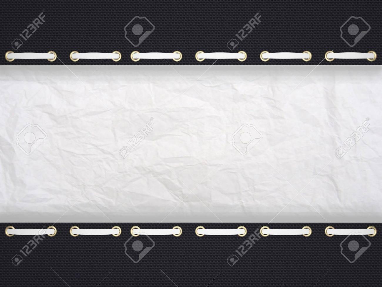 Altes Papier Rahmenrichtlinie Eine Schöne Textil-Hintergrund, Legen ...