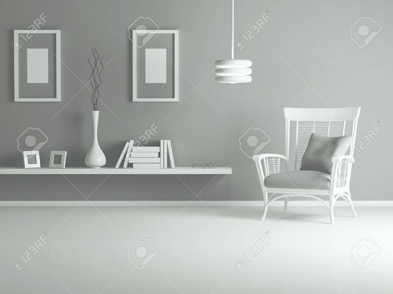 Interior Design White Living Room Interior Design Of Modern Living Room Lounge With White Armchair