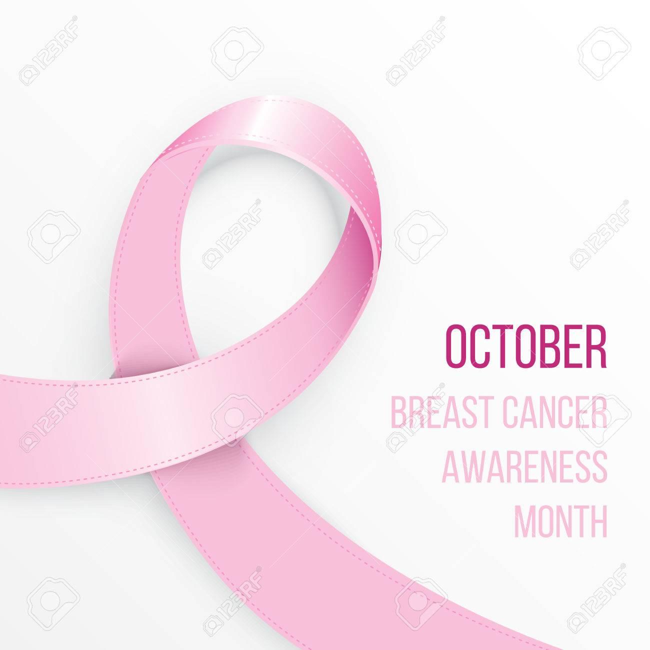 brustkrebs rosa schleife fleece