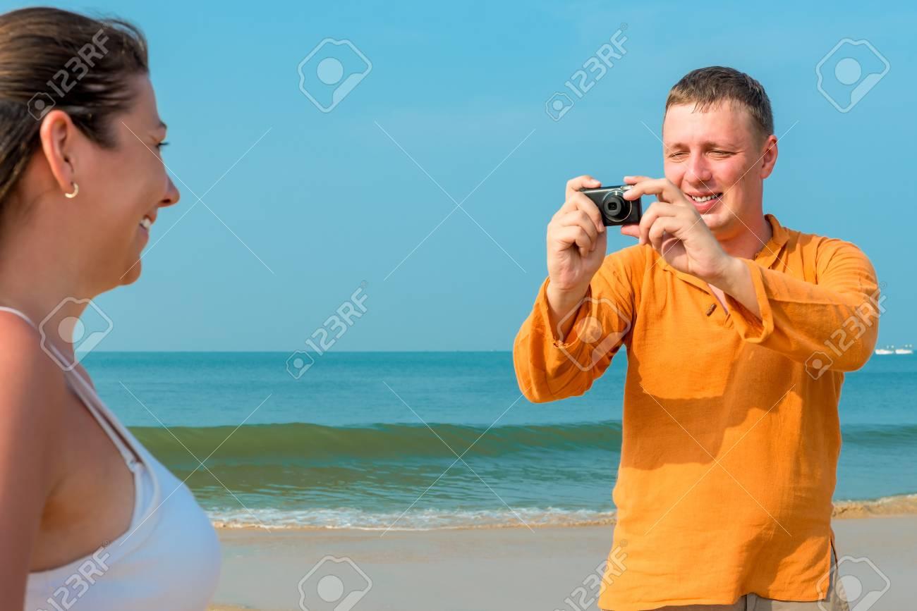 Сфотографировалась для мужа, 10 свежих идей для горячих селфи, которые сведут его 28 фотография