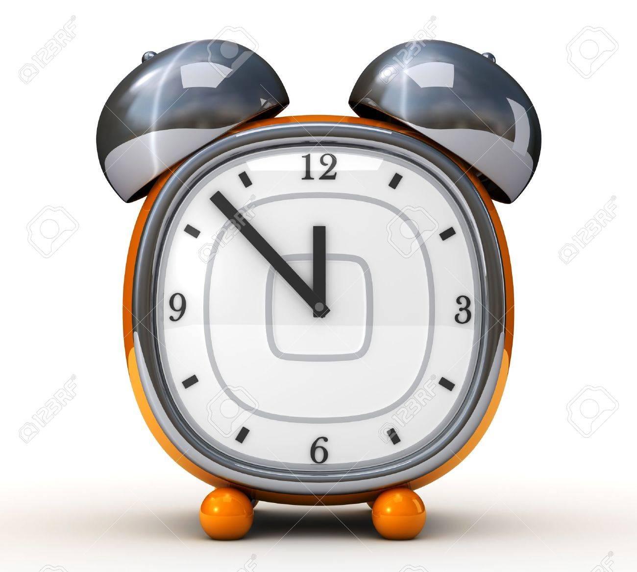 Time Stock Photo - 8966260