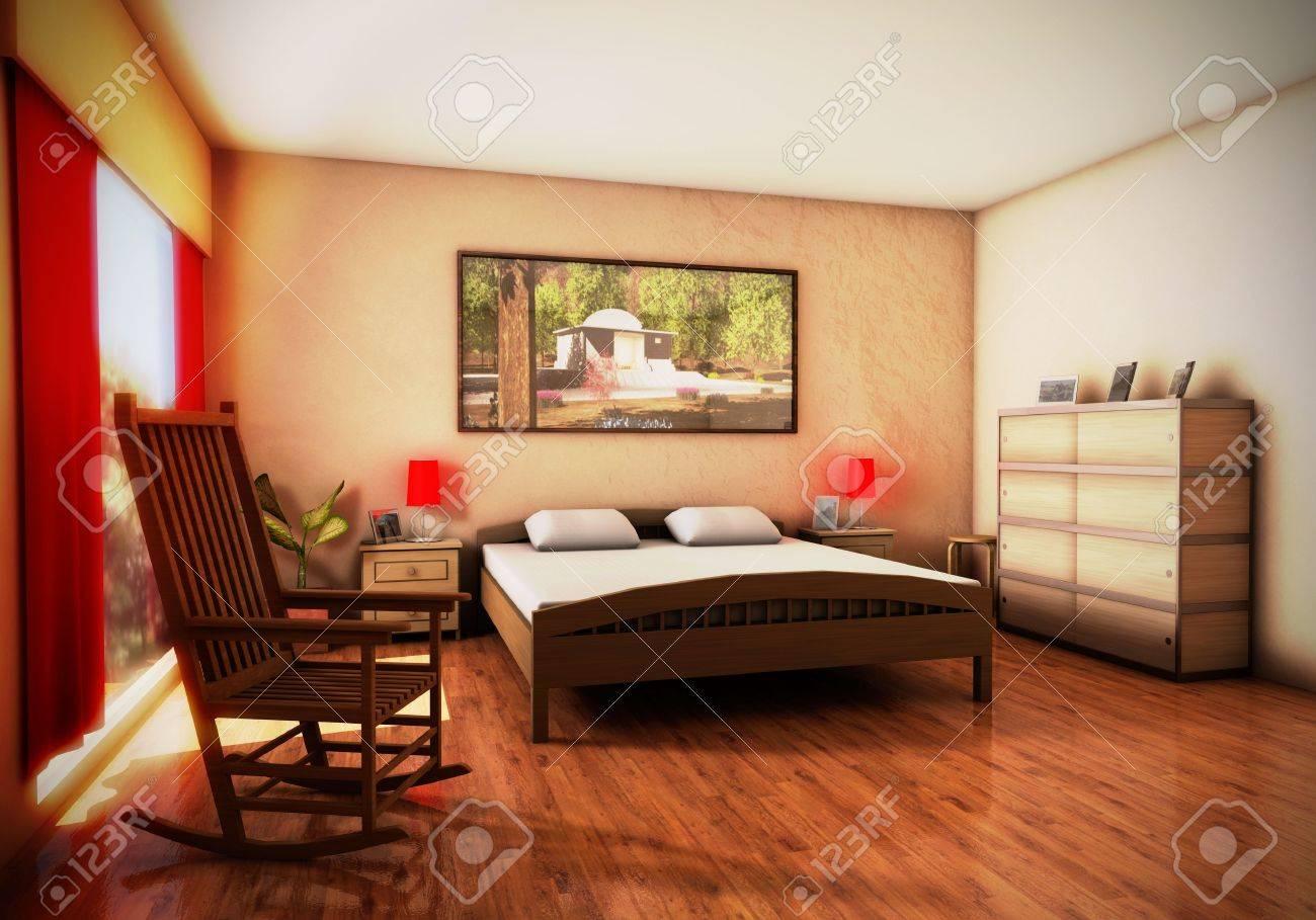 room Standard-Bild - 10226324