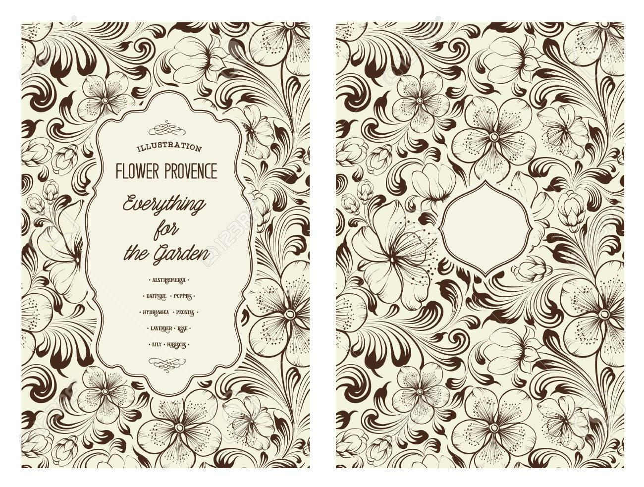 Design For You Personal Cover Spring Flowers Floral Theme For