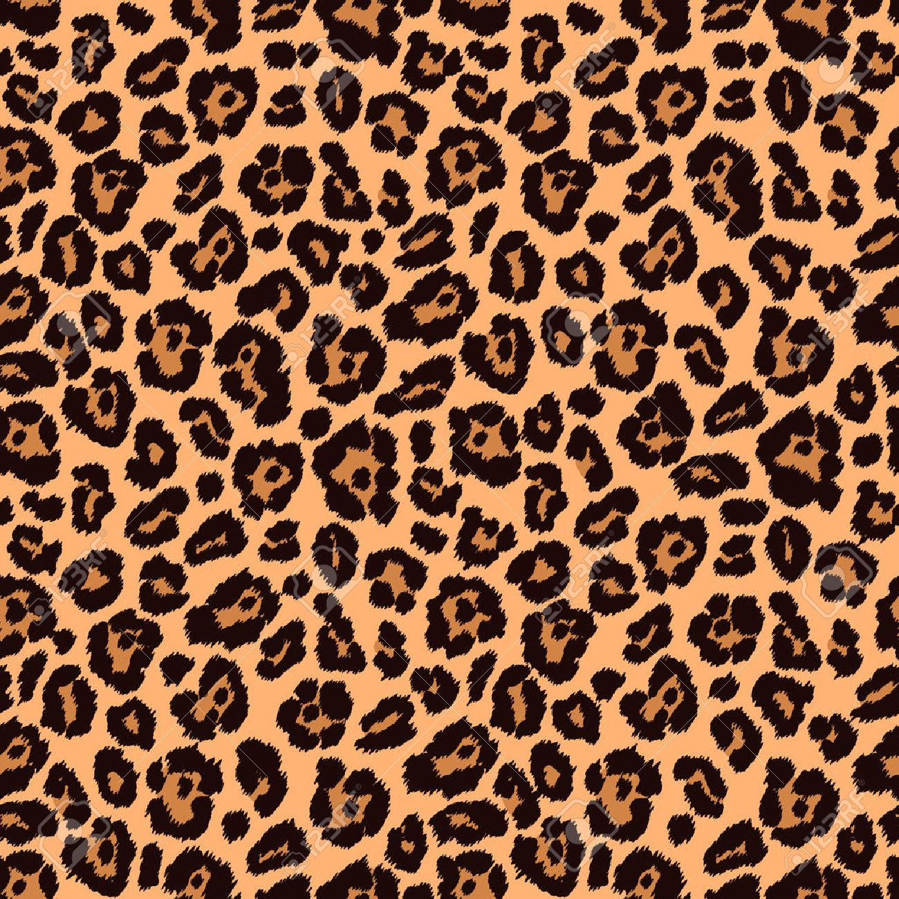 animal print leopard texture endless texture can be used for printing onto fabric and - Animal Pictures To Print Free