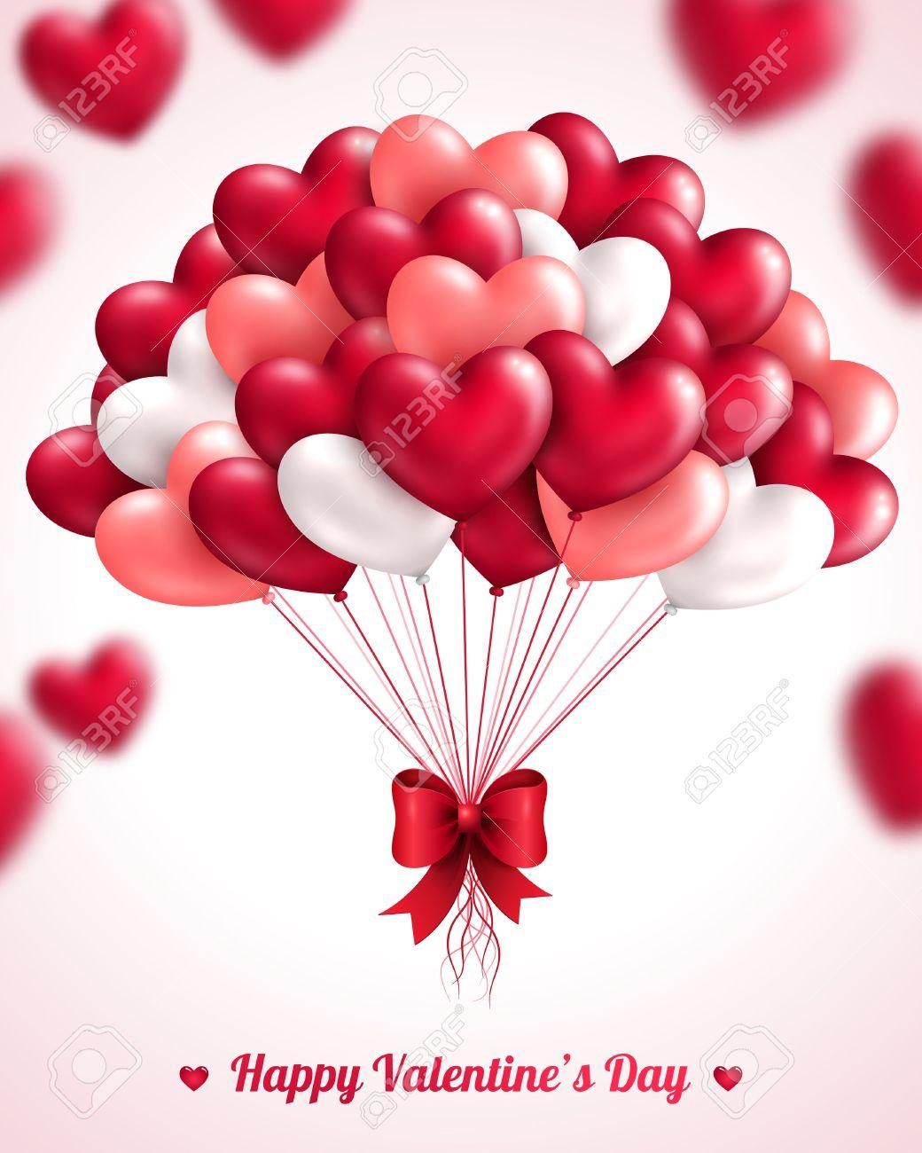 Fantastisch Happy Valentinstag Färbung Bilder - Malvorlagen Von ...