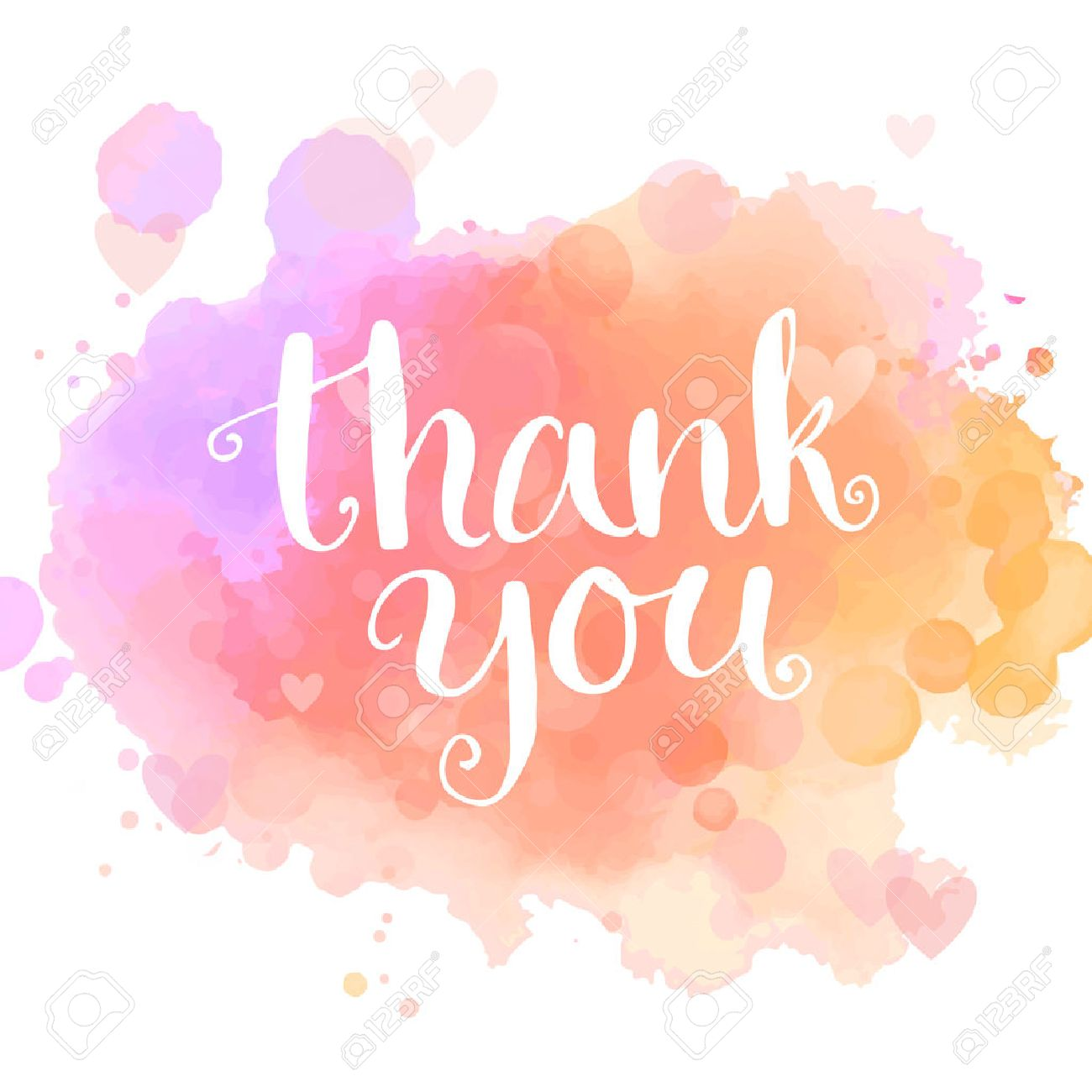 thank you card stock photos royalty free thank you card images