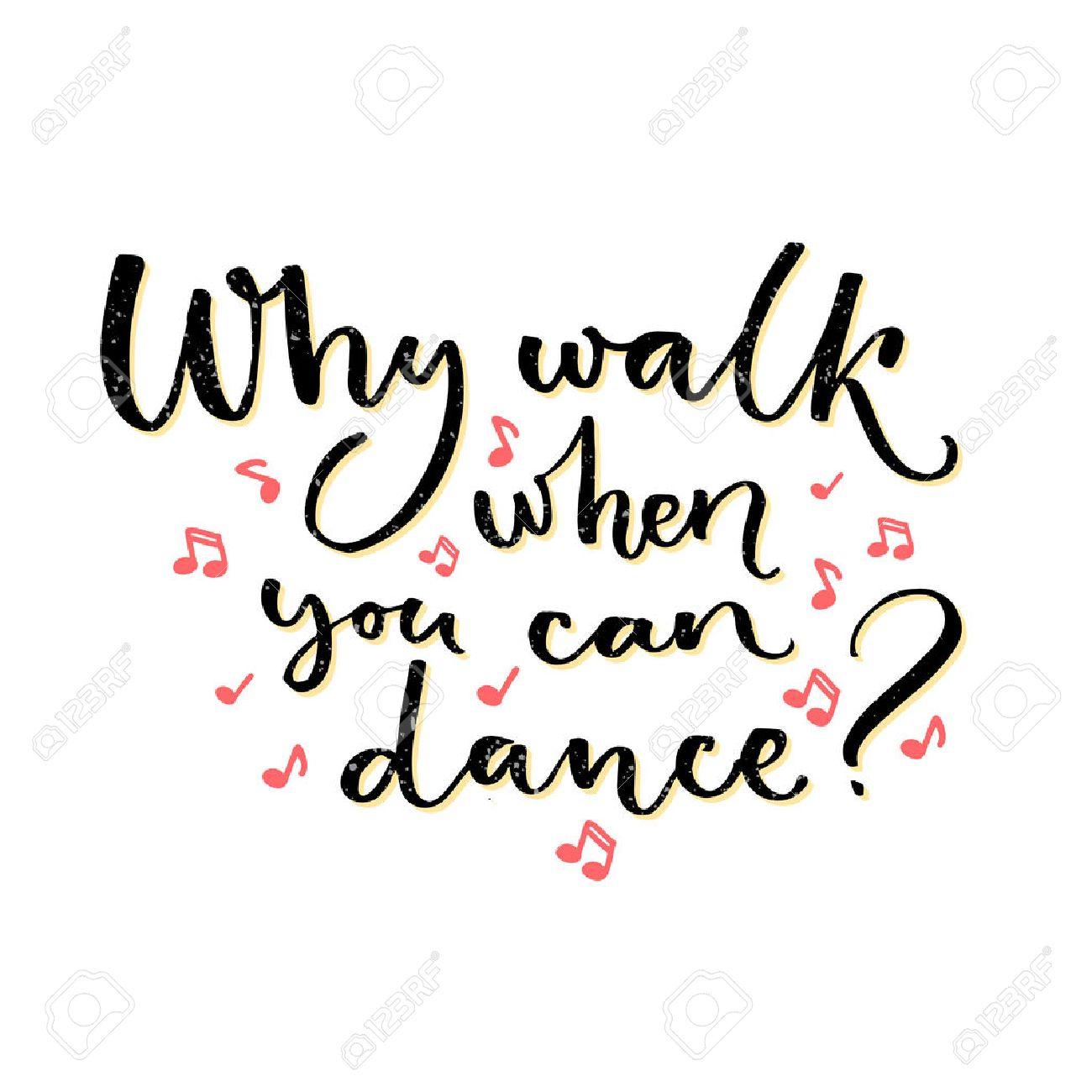 Inspirational Dance Quotes Dance Quotes Clip Art