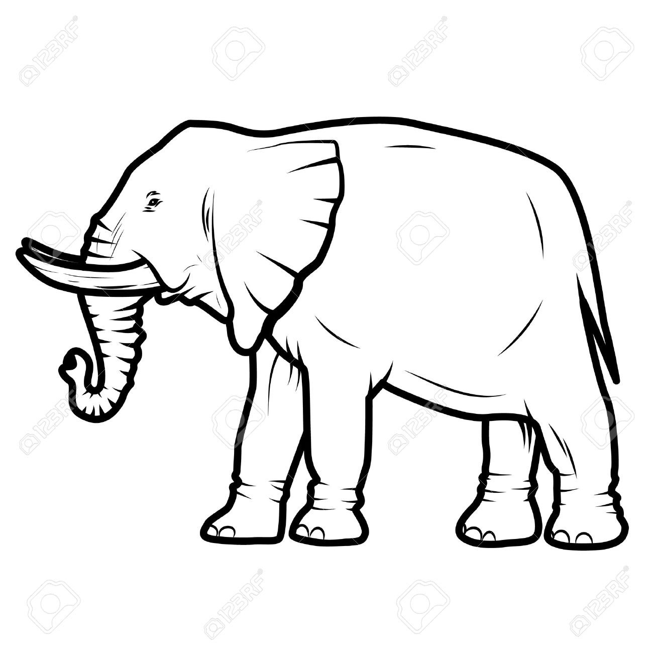 1 618 elephant logo stock illustrations cliparts and royalty free