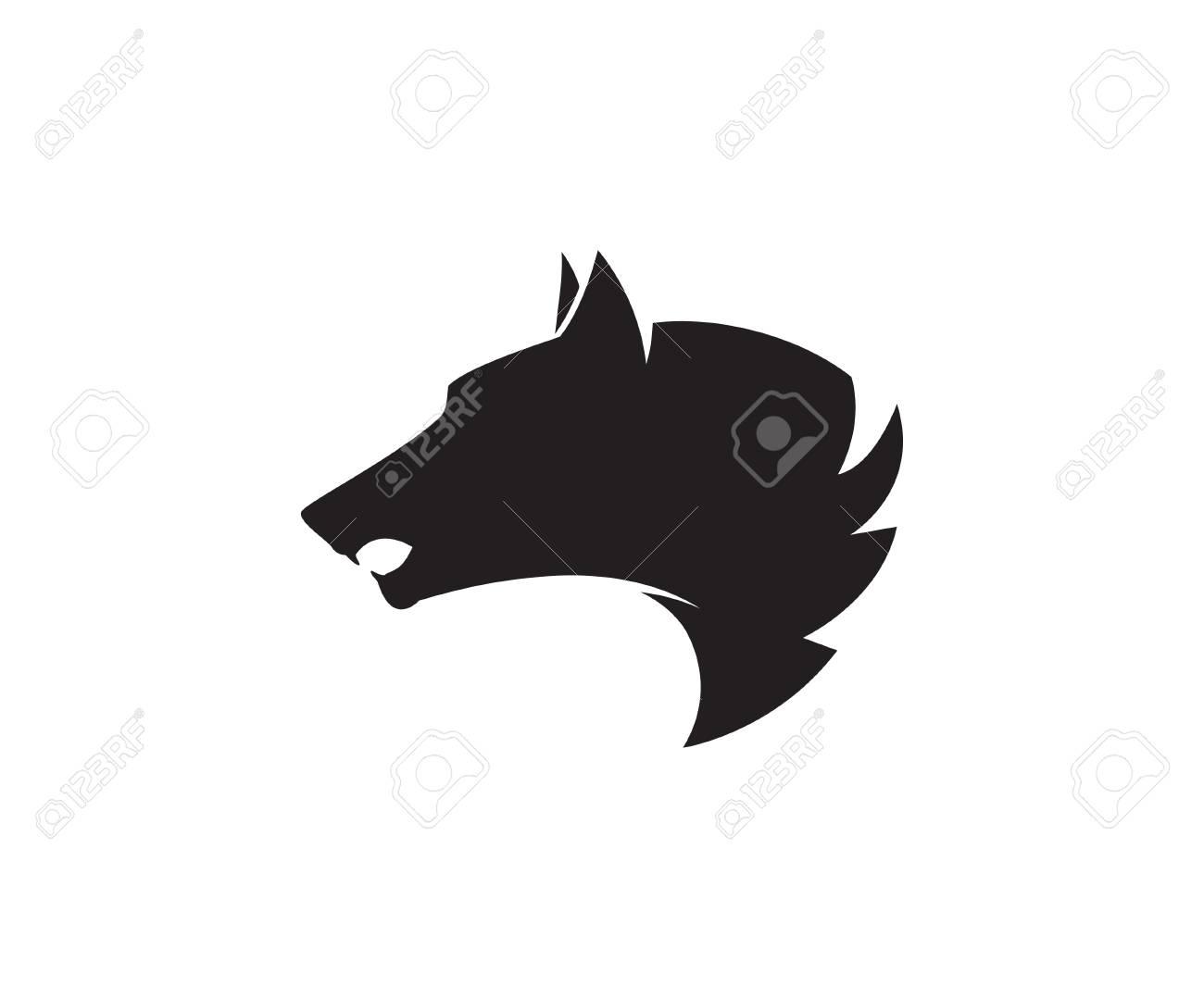 Wolf Tattoo Vorlagen Fur Tatowierungen Mit Wolfen 14