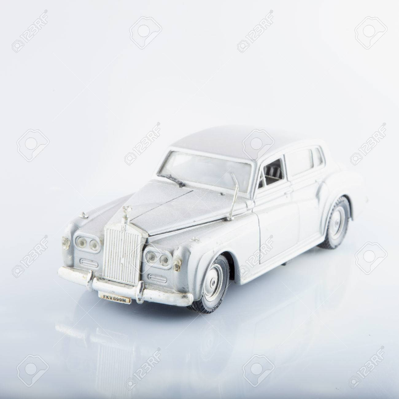 Casale Monferrato August 11 2015 Rolls Royce Silver Cloud Stock Photo Picture And Royalty Free Image Image 43801622