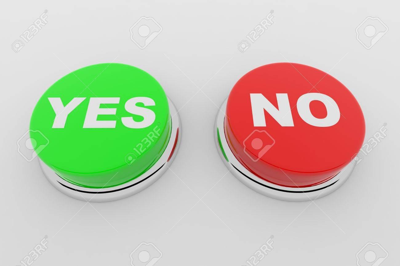 ===SI o NO...=== 9257858-Botones-verde-y-roja-con-las-palabras-s-y-NO-se-Foto-de-archivo