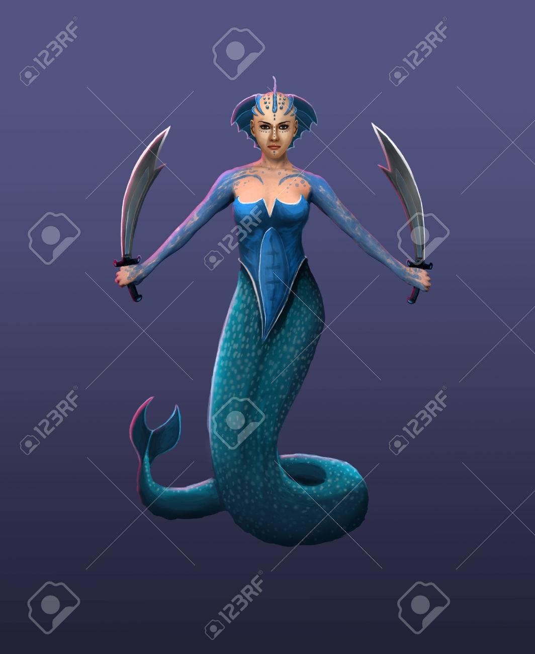 goddess hydra