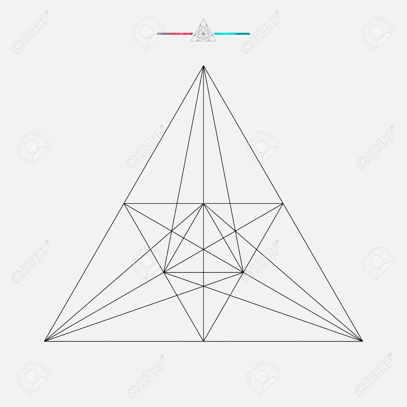 geometric vector