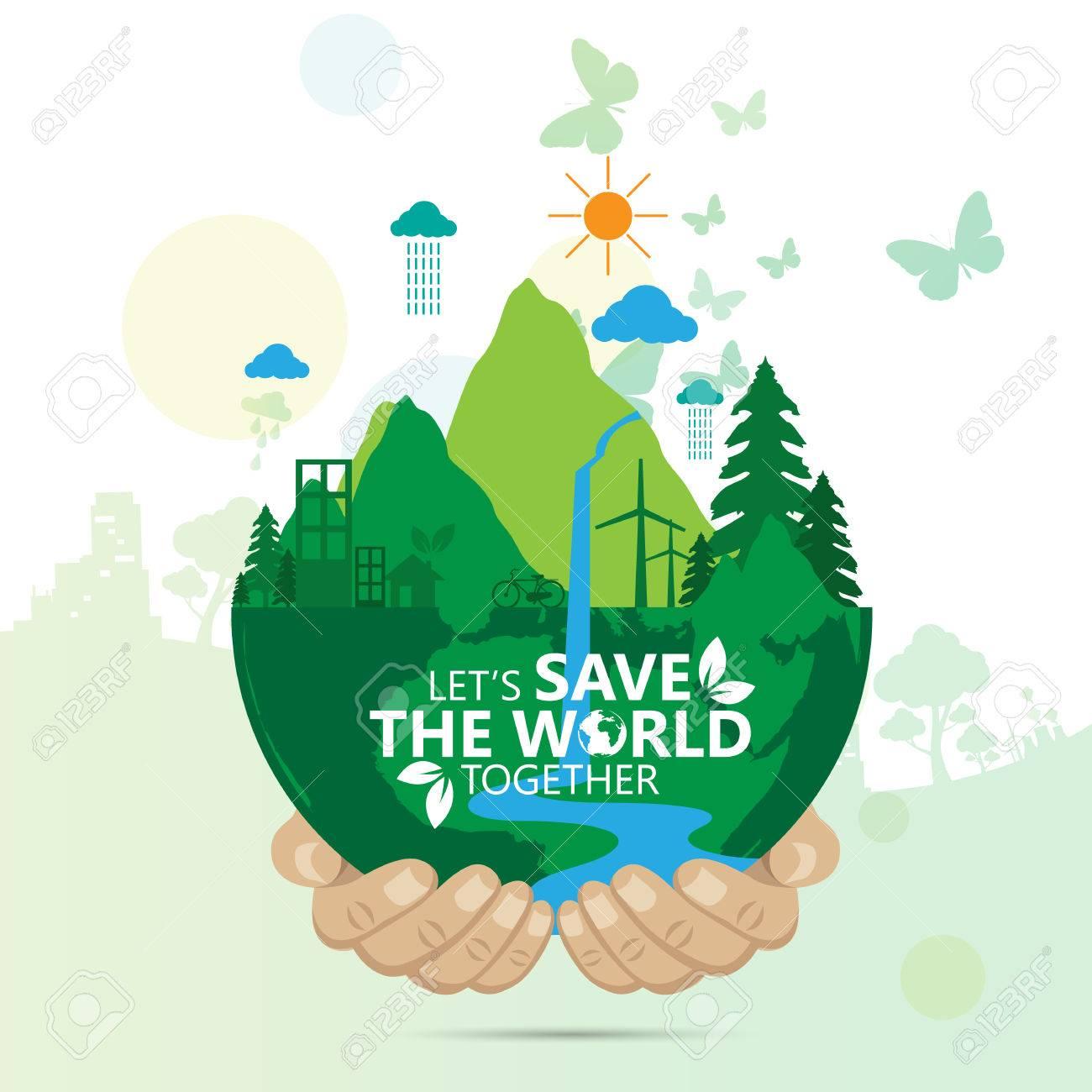 save the world - 44093259