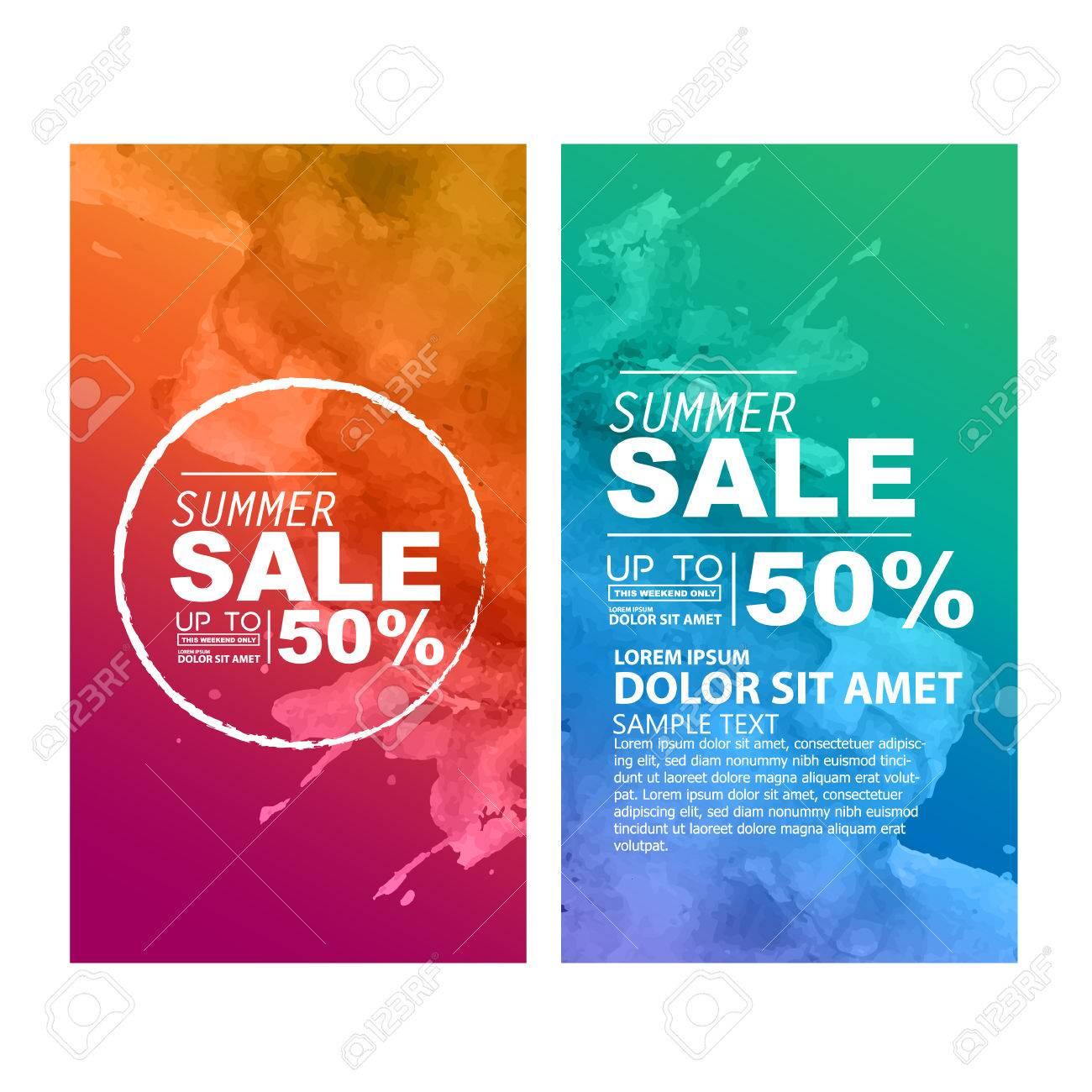 summer sale - 54307530