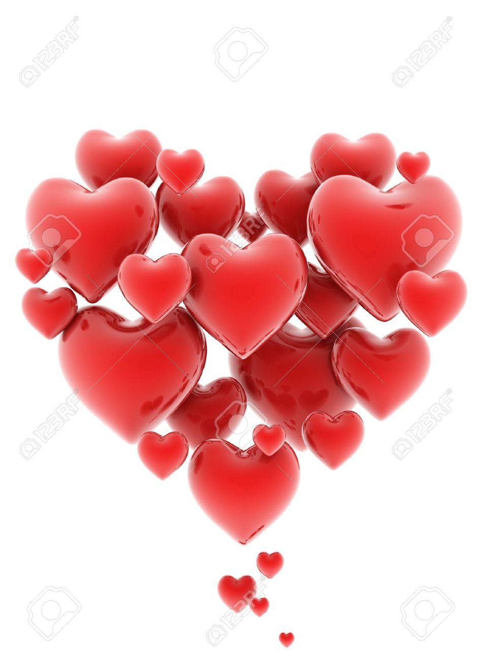 Resultado de imagen para corazones imagenes