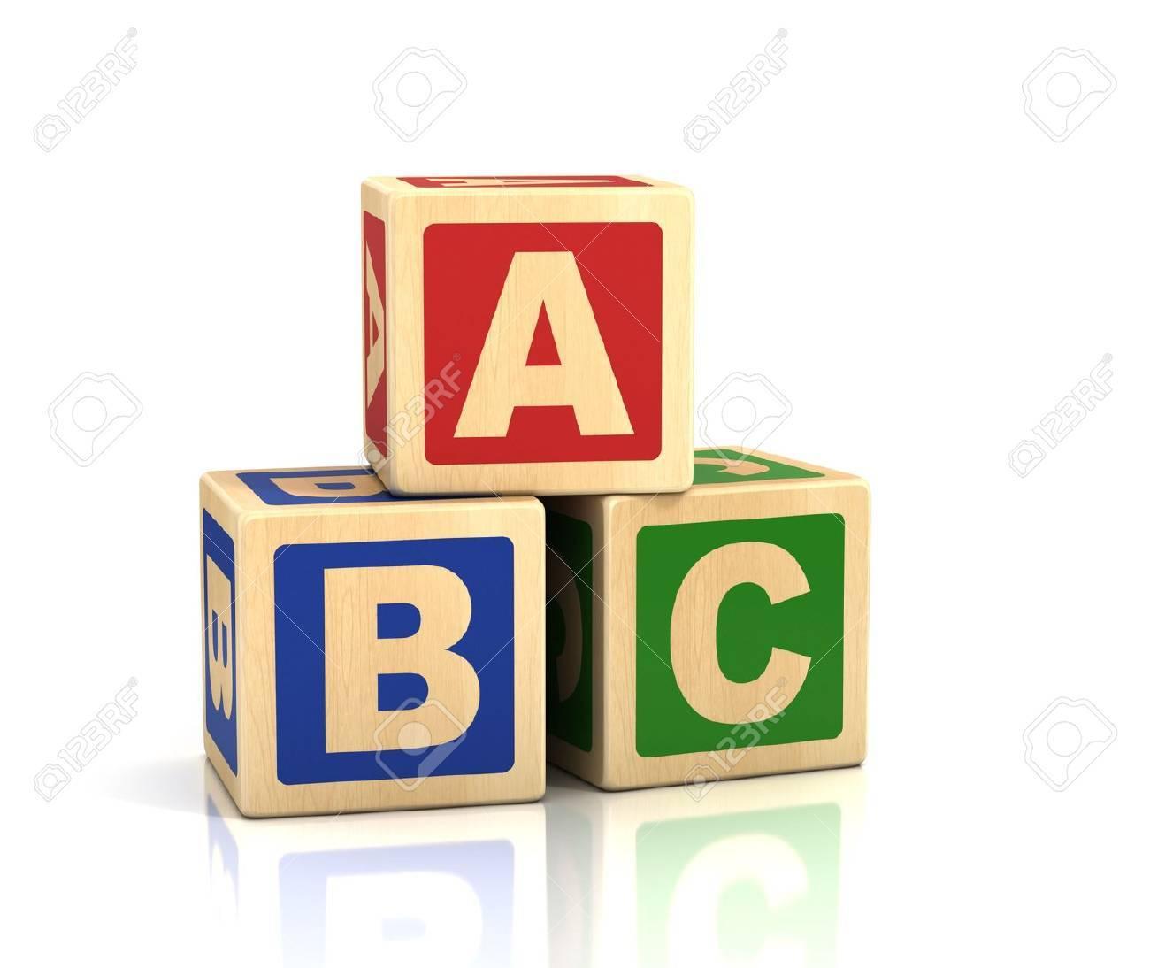 Concetto Di Alfabeto