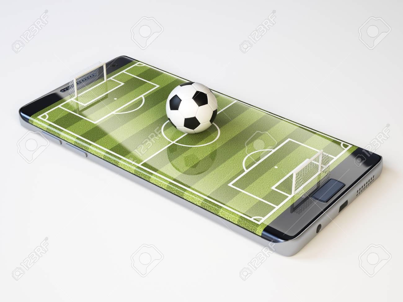 Онлайн с телефона футбол [PUNIQRANDLINE-(au-dating-names.txt) 51
