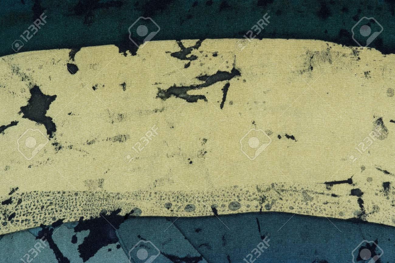 Horizontal Stripes,fragment, Hot Batik, Background Texture, Handmade ...