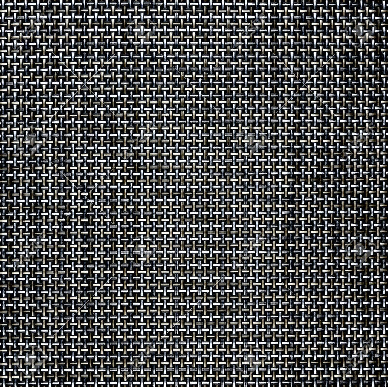 Gold And Silver Wire | Gold And Silver Wire Grid Background Stock Photo Picture And