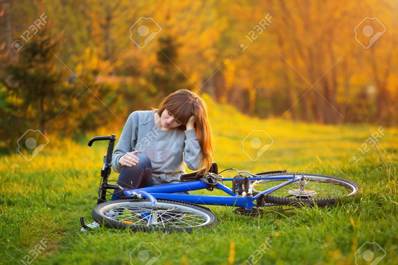 Knieschmerzen beim Radfahren – Ursachen und Maßnahmen gegen das fiese Zwicken