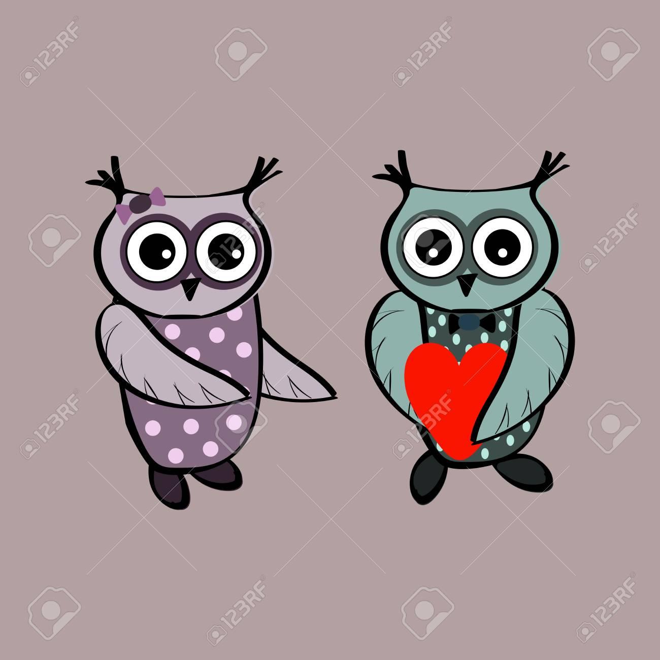 Cute Love Bird Drawing 61471 Usbdata