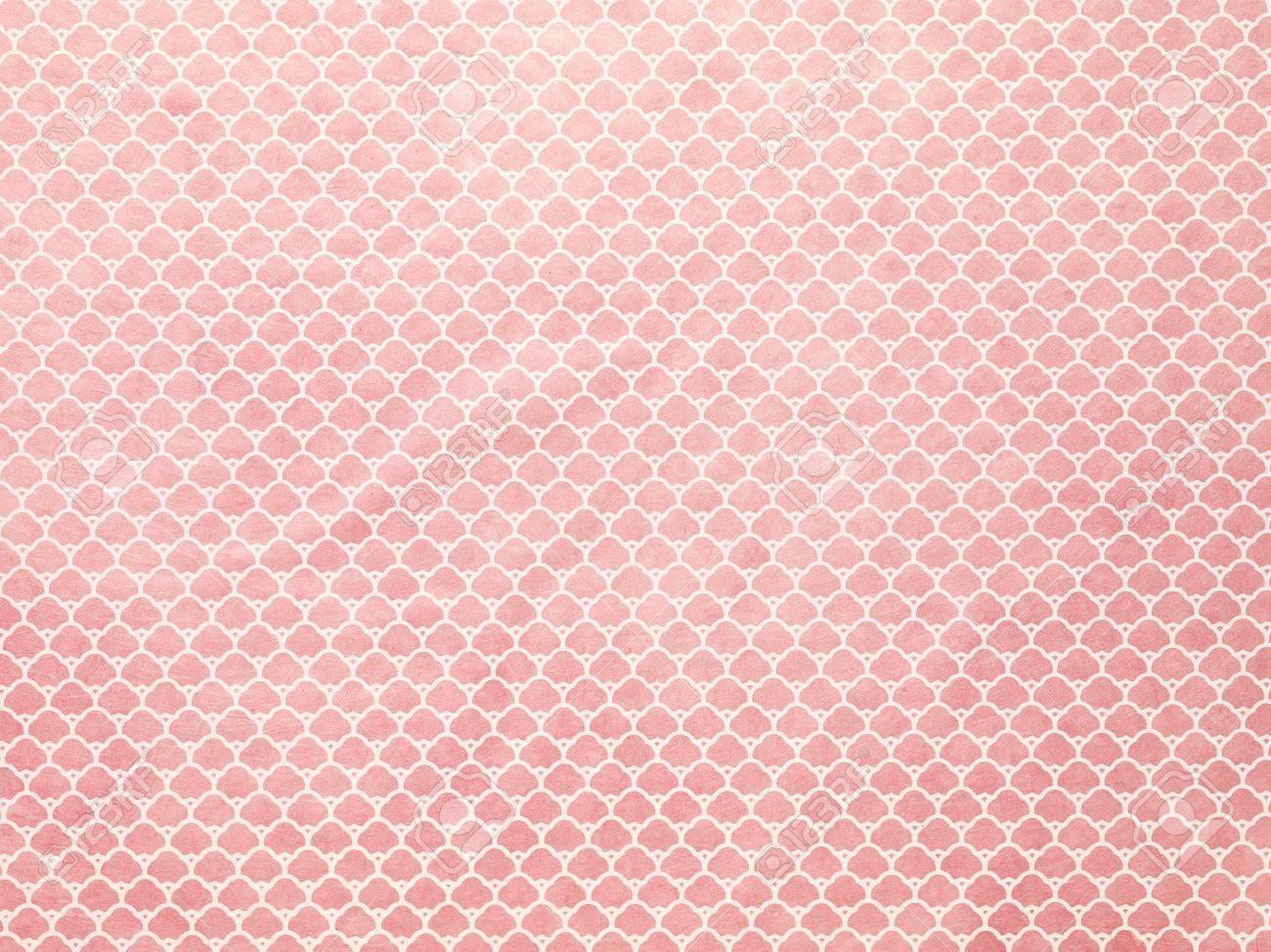 Un Resume De Fond Papier Peint Rose Seamless Banque D Images Et Photos Libres De Droits Image 17150083