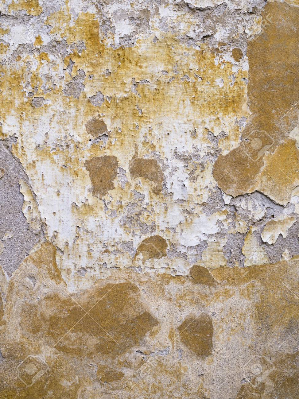 Image of aged painted wall Stock Photo - 17150415