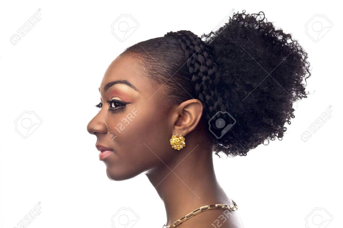 Afro-Profil