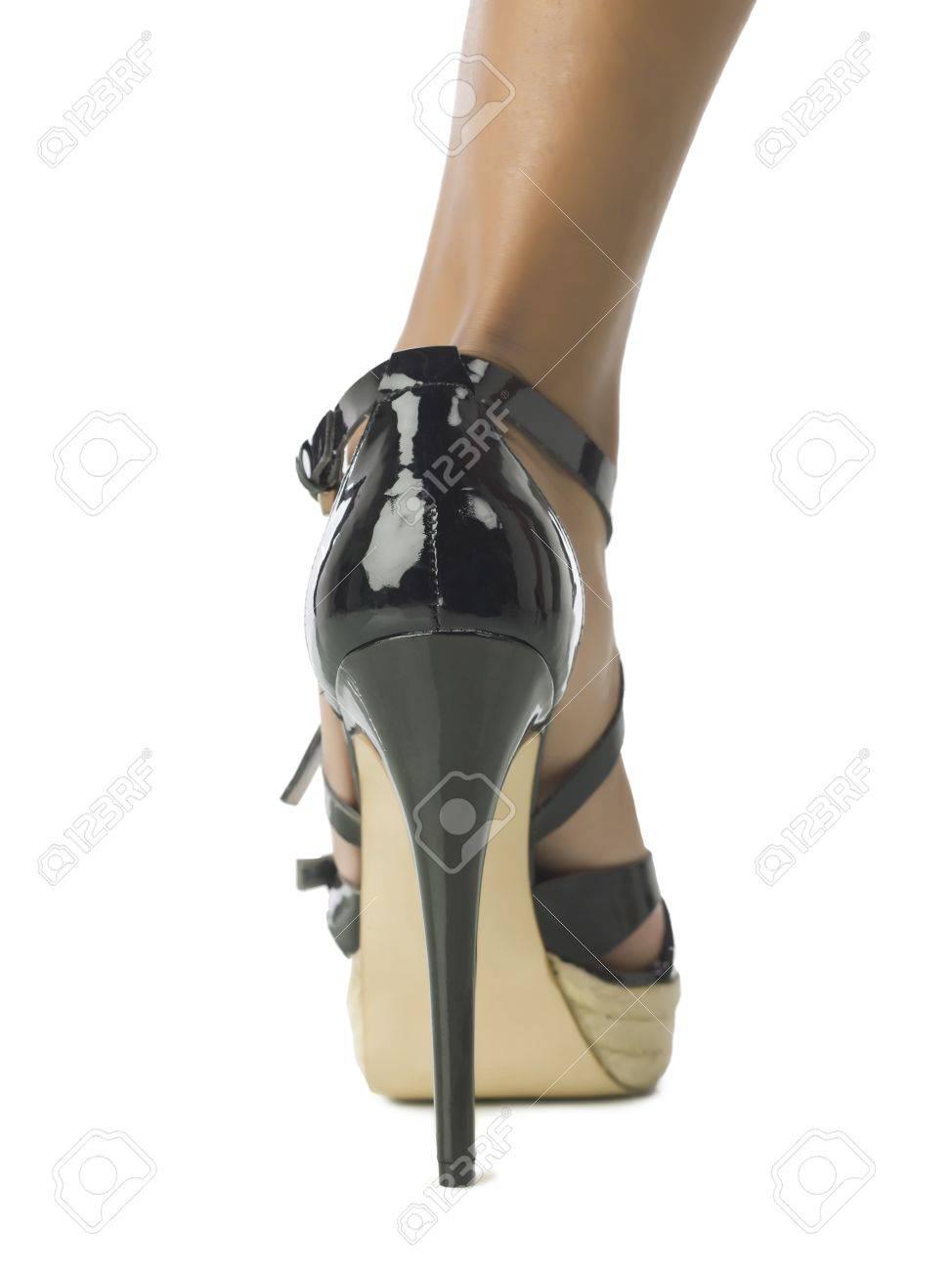 High Heels Up